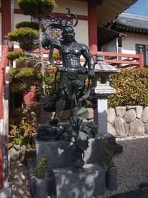 2014-03・04 北野山 多聞寺 (14).jpg