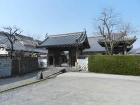 2014-03・17 清涼山 来迎寺 (1).JPG