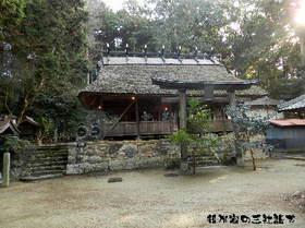 2015-01・01 我が家の三社詣で (1).JPG