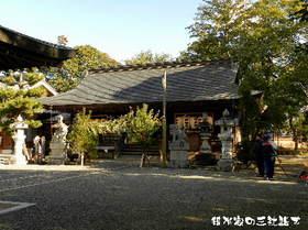 2015-01・01 我が家の三社詣で (4).JPG