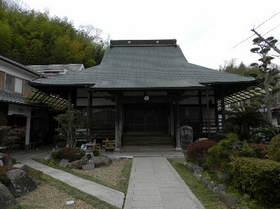 2015-01・20 我が町のお寺さん (2).JPG