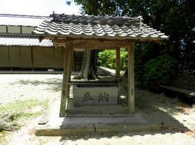 2015-05・21 三田市の大歳神社 (6).JPG