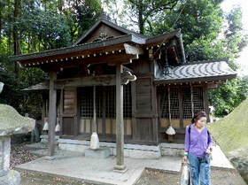 2015-05・21 三田市の大歳神社 (9).JPG
