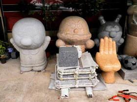 2016-09・15 石材店前の石像・・・ (5).JPG
