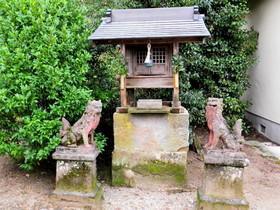 2016-09・30 若宮神社の狛犬 (3).JPG