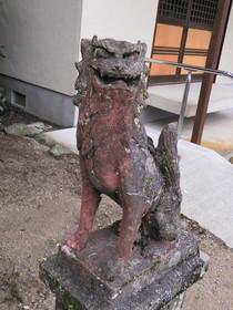 2016-09・30 若宮神社の狛犬 (4).JPG